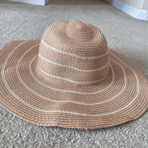 Spring/Summer Floppy Hat